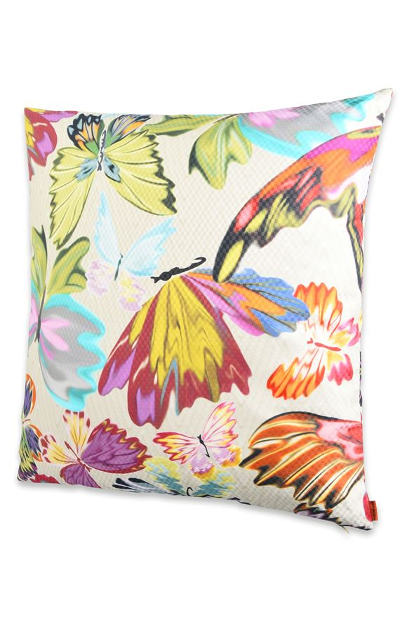MISSONI HOME VENICE CUSHION E, Frontal view
