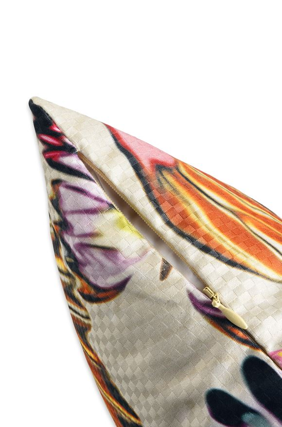 MISSONI HOME VENICE CUSHION E, Side view