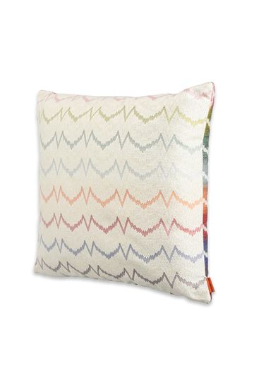 MISSONI HOME 16x16 in. Cushion E VICENZA CUSHION m