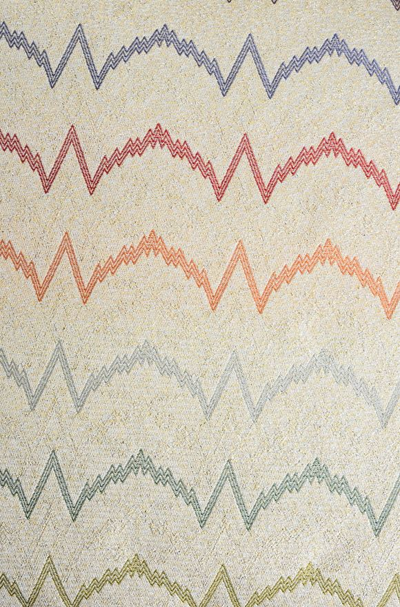 MISSONI HOME VICENZA CUSHION  E, Product view without model