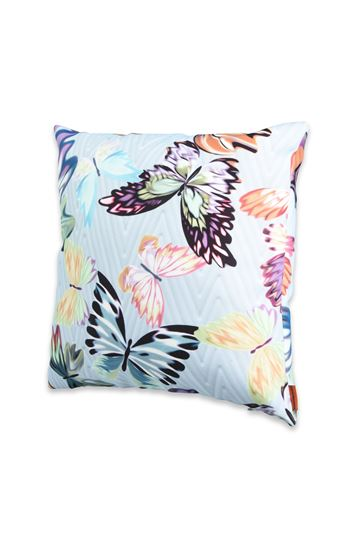 MISSONI HOME 16x16 in. Cushion E VILLAHERMOSA CUSHION m