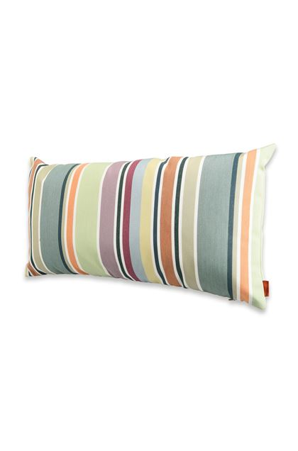 MISSONI HOME VALDEMORO CUSHION Green E - Back