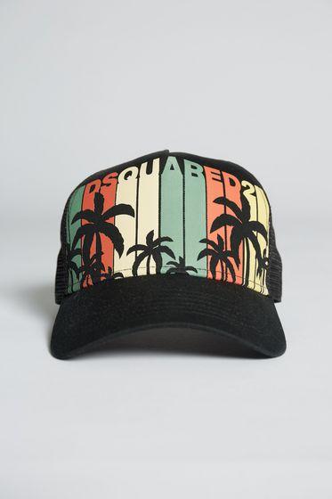 DSQUARED2 Hat Man BCM004905C000013073 m