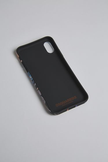 DSQUARED2 iPhone 6 cover Man ITM0005550000012124 b