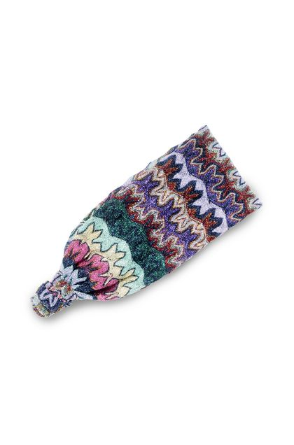 MISSONI Head band Woman b