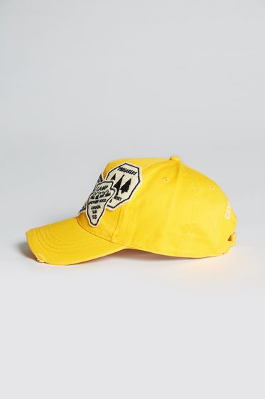 DSQUARED2 Hat Man BCM004313550001M072 b