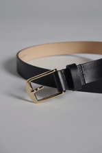 DSQUARED2 Classic Simple Buckle Belt Belt Man