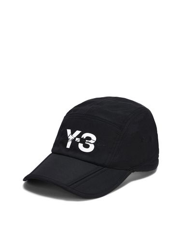 Y-3 Foldable Cap OTHER ACCESSORIES woman Y-3 adidas