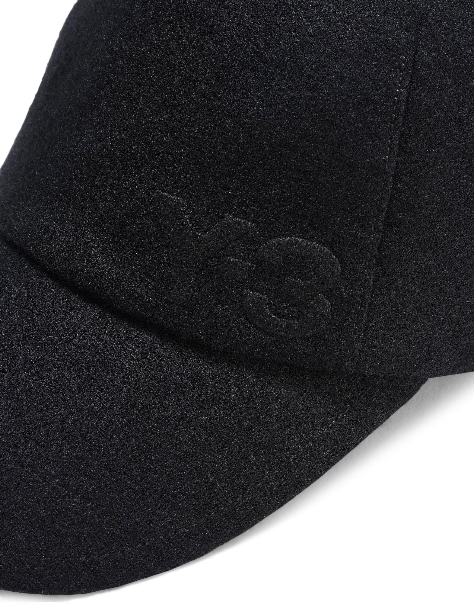 Y-3 Y-3 Winter Cap Cap E d