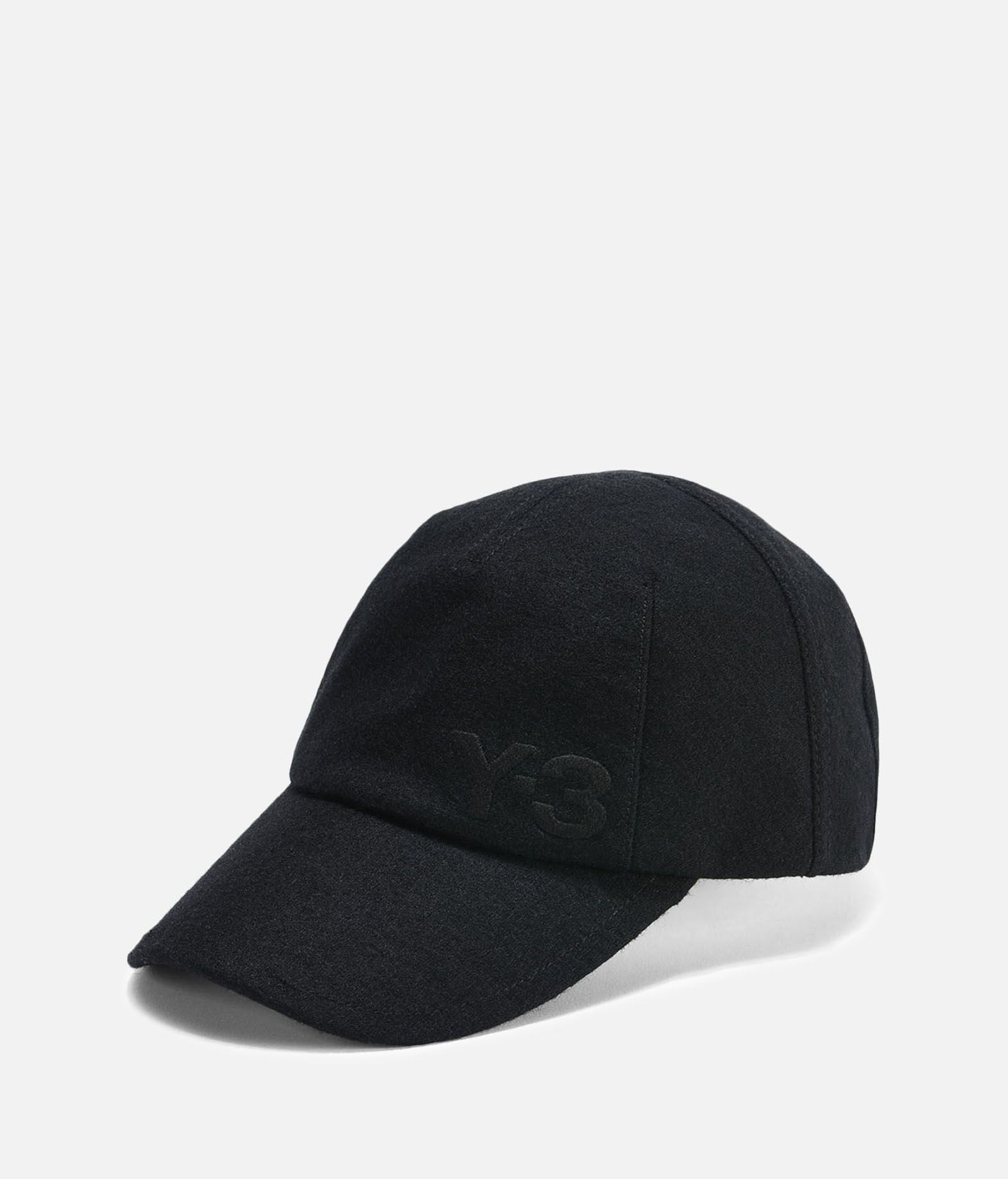 Y-3 Y-3 Winter Cap Cap E f