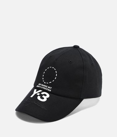 Y-3 Street Cap