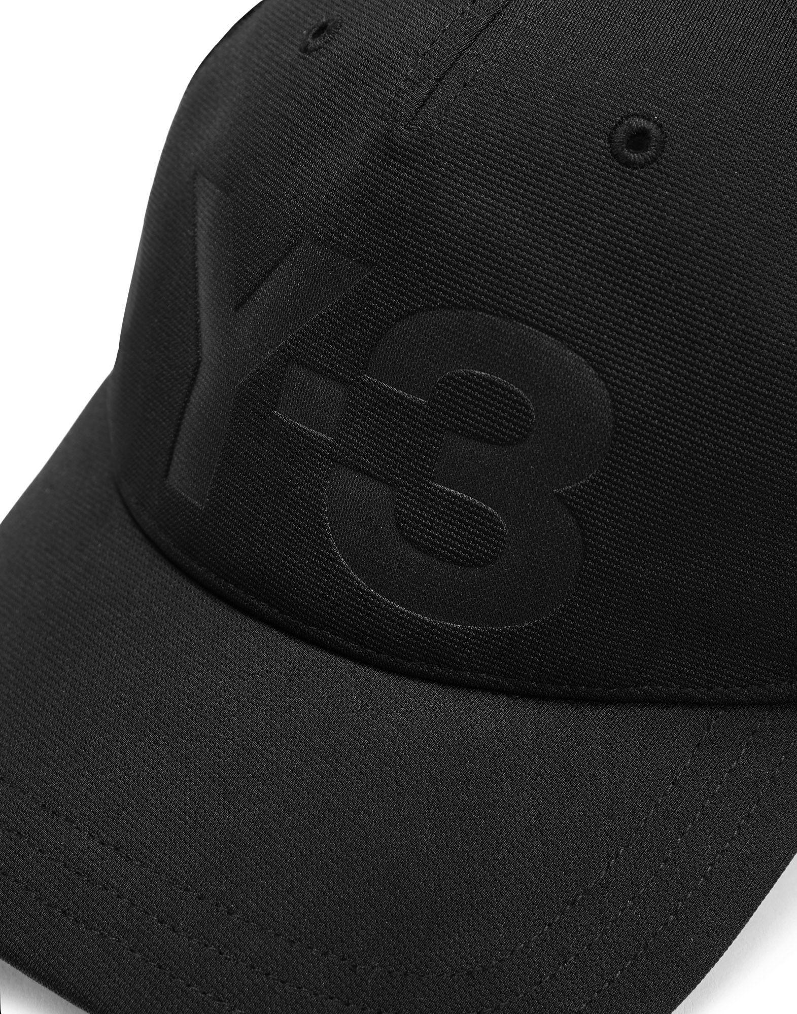 Y-3 Y-3 Trucker Cap Cap E d