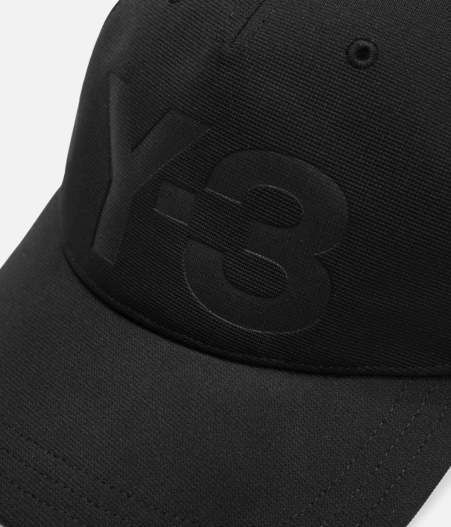 Y-3 Y-3 Trucker Cap Cappello E d
