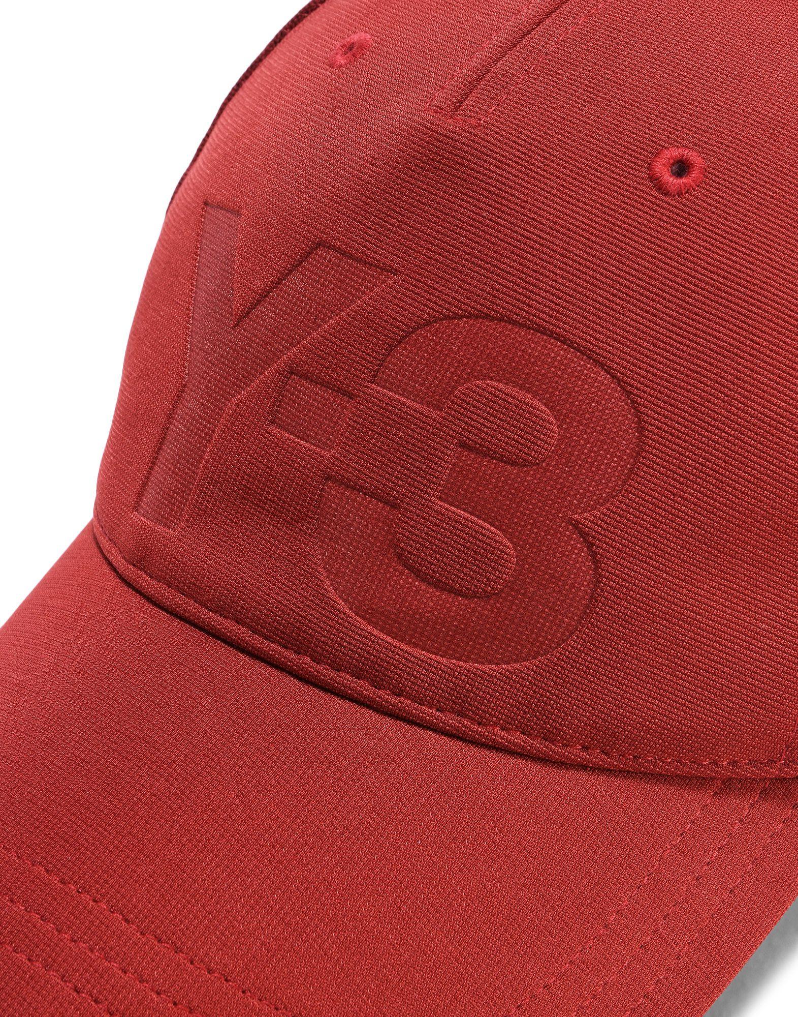 Y-3 Y-3 Trucker Cap Mütze E d