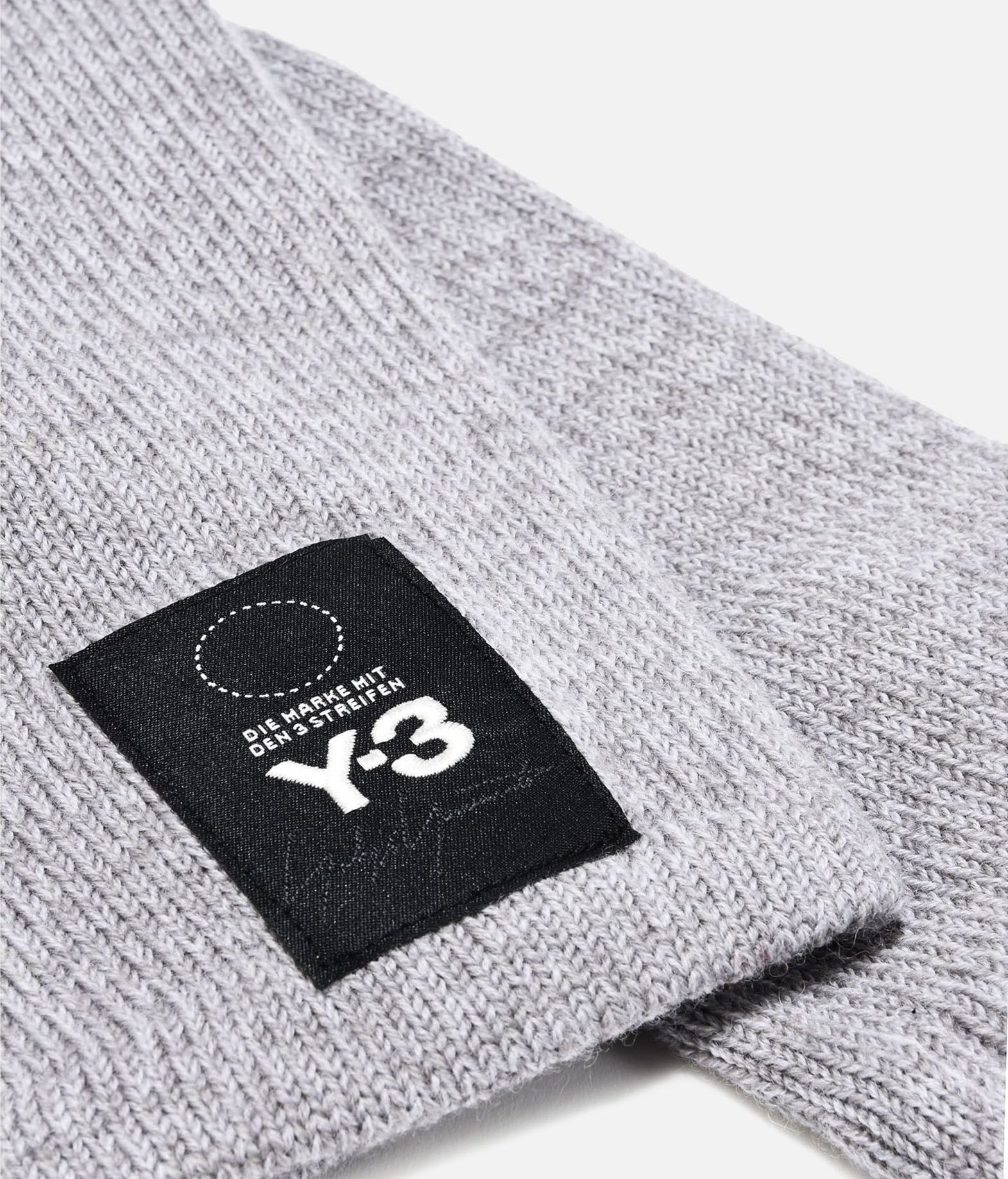 Y-3 Y-3 Logo Gloves Gants E r