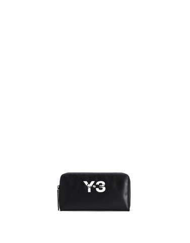 Y-3 Travel Wallet