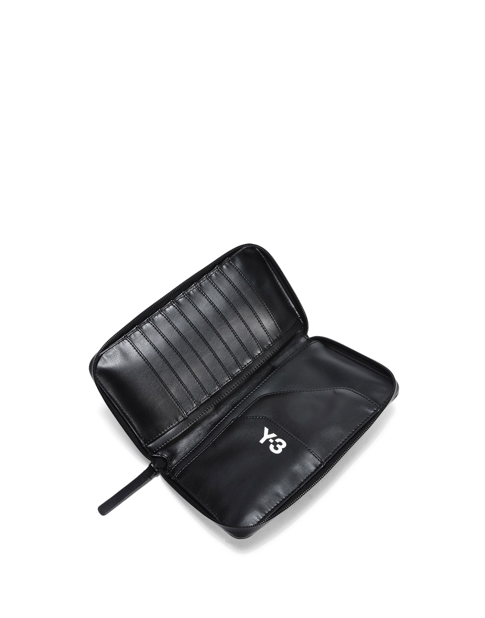Y-3 Y-3 Travel Wallet Wallet E r