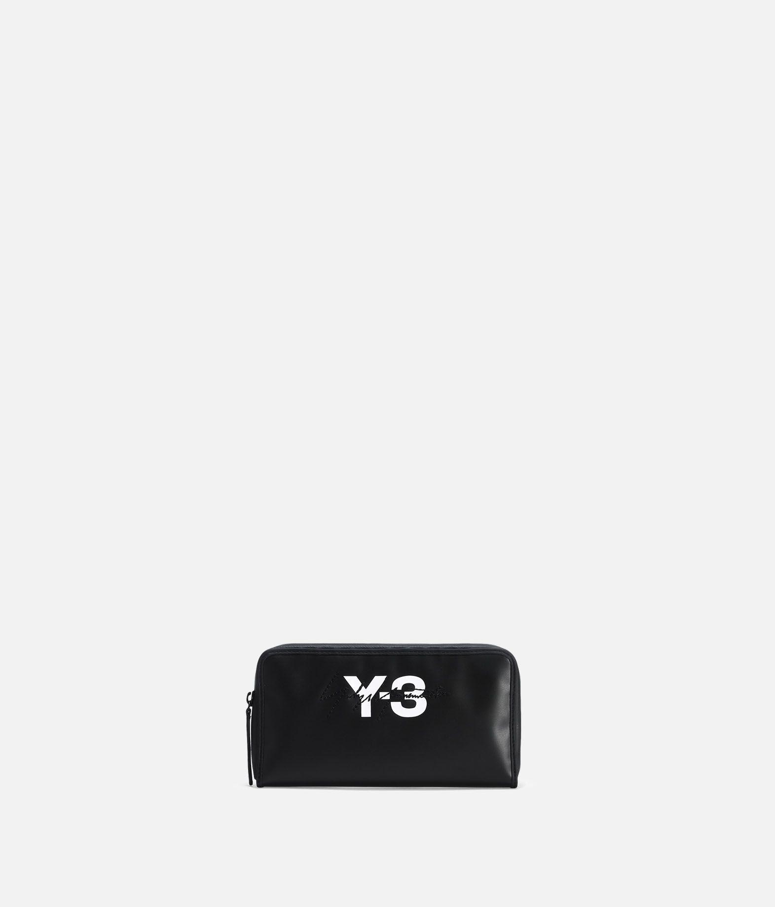 Y-3 Y-3 Travel Wallet Бумажник E f