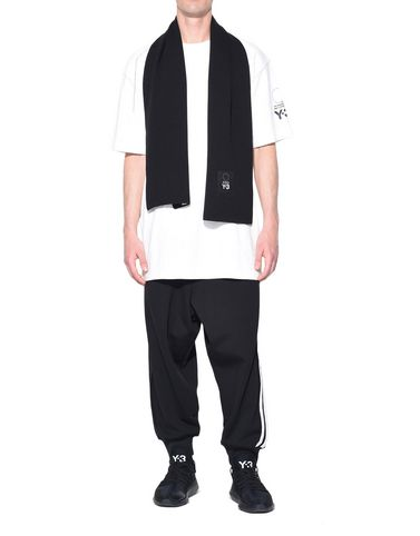 Y-3 Logo Scarf OTHER ACCESSORIES woman Y-3 adidas