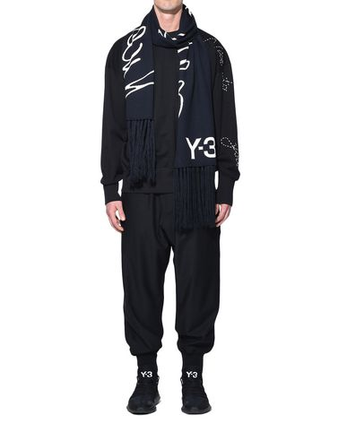 Y-3 Slogan Scarf OTHER ACCESSORIES woman Y-3 adidas