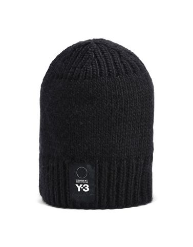 Y-3 Knit Beanie OTHER ACCESSORIES woman Y-3 adidas