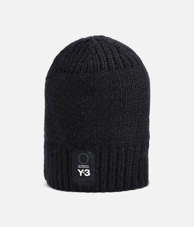 Y-3 Knit Beanie