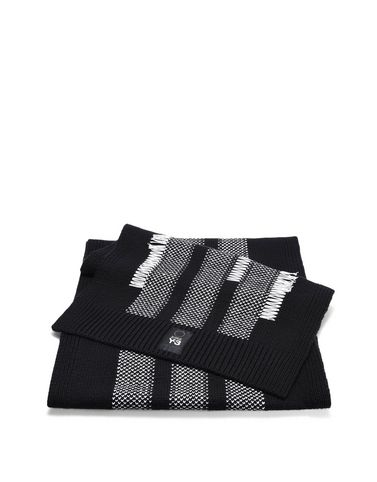 Y-3 Knit Scarf OTHER ACCESSORIES woman Y-3 adidas