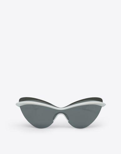 MAISON MARGIELA Eyewear Woman White MMECHO001 f