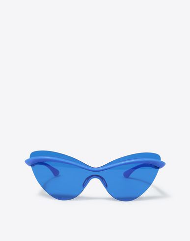 MAISON MARGIELA Lunettes Femme International Blue MMECHO001 f