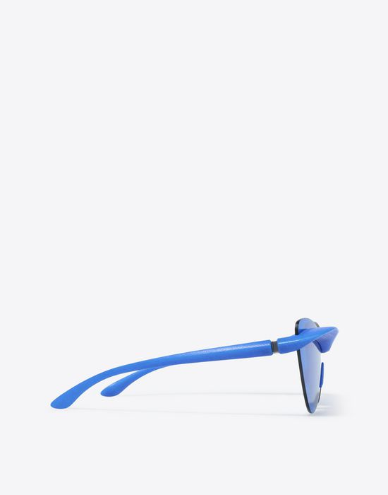 MAISON MARGIELA International Blue MMECHO001 Eyewear [*** pickupInStoreShipping_info ***] d