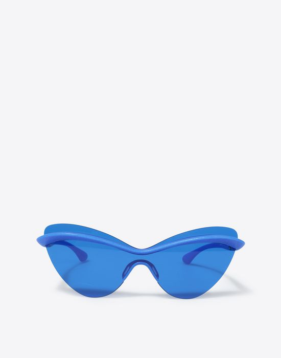 MAISON MARGIELA International Blue MMECHO001 Eyewear [*** pickupInStoreShipping_info ***] f