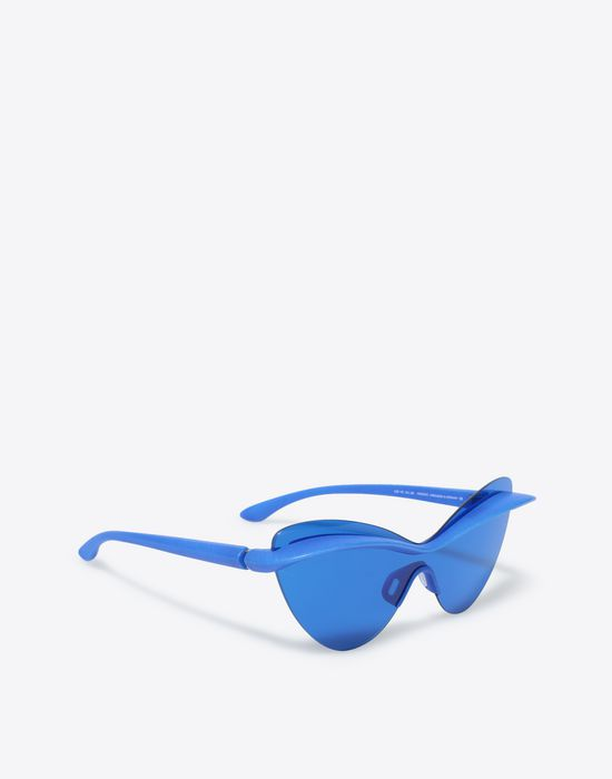 MAISON MARGIELA International Blue MMECHO001 Eyewear [*** pickupInStoreShipping_info ***] r