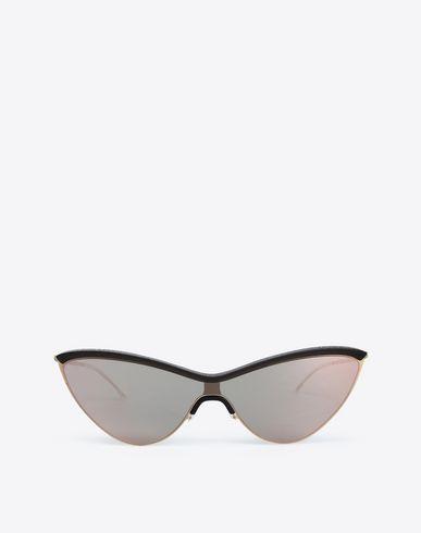 MAISON MARGIELA Nude MMECHO002 Brille Damen f