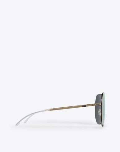 ACCESSORIES MYKITA + Maison Margiela 'ECHO' Brown