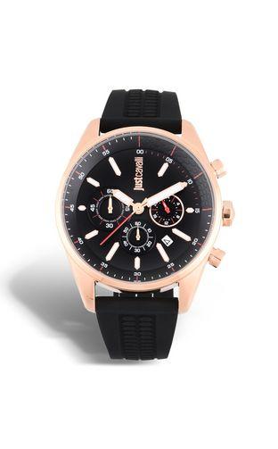 JUST CAVALLI Watch Man ELEGANT steel watch f