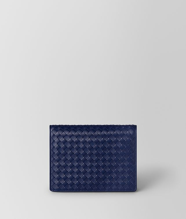 BOTTEGA VENETA ATLANTIC INTRECCIATO NAPPA CHAIN WALLET Mini Bag and Pouche [*** pickupInStoreShipping_info ***] fp