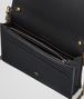 BOTTEGA VENETA NERO INTRECCIATO NAPPA CHAIN WALLET CHAIN WALLET Woman dp