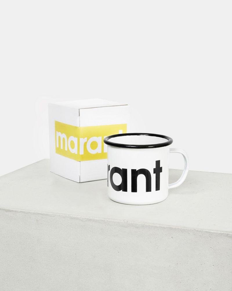 Marant logo mug  ISABEL MARANT