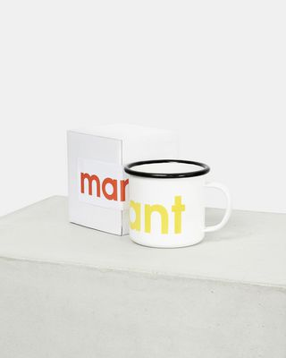 Marant logo mug