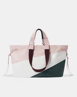 ISABEL MARANT BAG Woman WARDY shopper bag  e