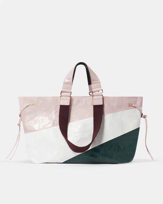 WARDY shopper bag