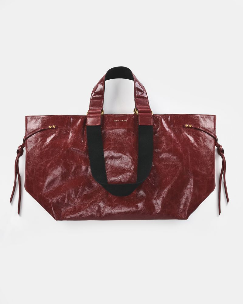 WARDY shopper bag ISABEL MARANT