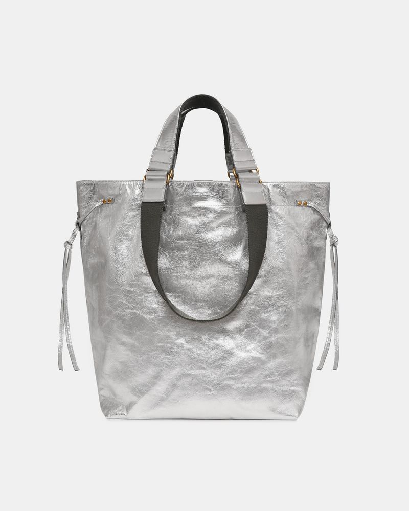 DOOGAN shopper bag  ISABEL MARANT