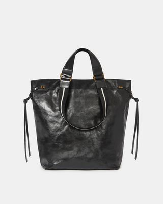 ISABEL MARANT BAG Woman DOOGAN shopper bag  e