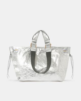 ISABEL MARANT BORSA Donna WARDY Shopper  e