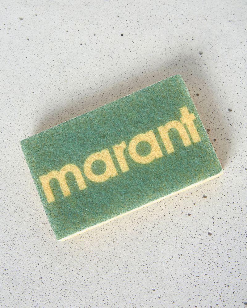 Marant logo sponge  ISABEL MARANT