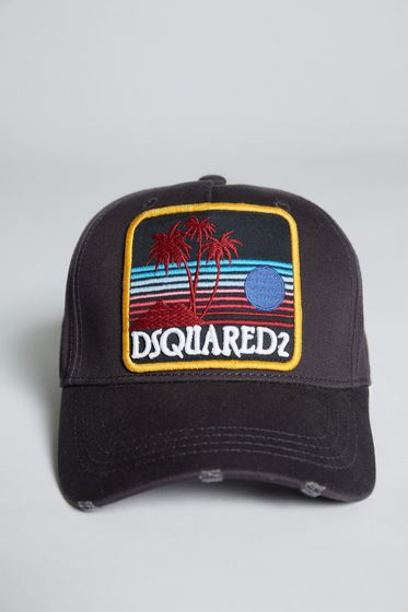 DSQUARED2 Hat Man BCM0048135500018079 m