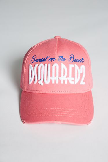 DSQUARED2 Hat Man HAM0005189005102124 b