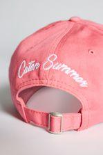 DSQUARED2 Sunset Baseball Cap Hat Man