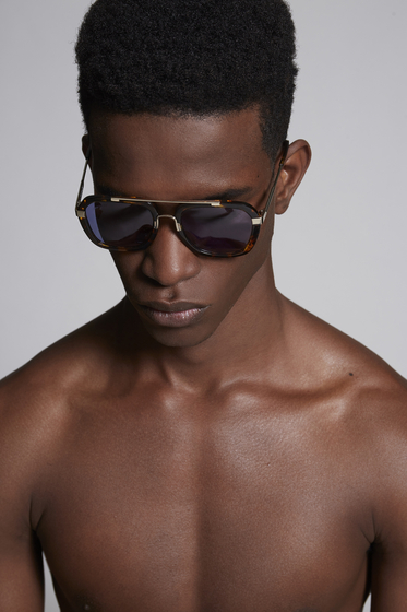 DSQUARED2 Jordin Sunglasses_ Man